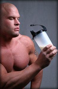 كل ما تريد معرفته عن البروتين