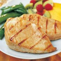 بروتين الدجاج:
