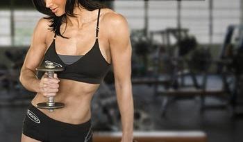 كورس تمارين للنساء  2012 2