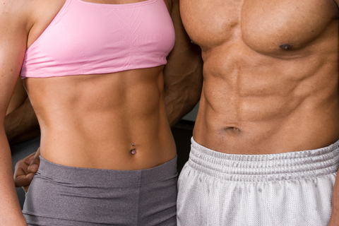 مقدمة عن أهمية الغذاء- عضلات عربية - ARABIANMUSCLES
