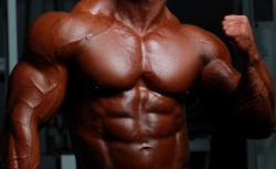 Nitric Oxide & Bodybuilding