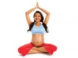 Staying Fit during Pregnancy - Part 2